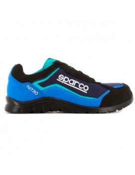 Zapato de seguridad S3 Sparco Nitro