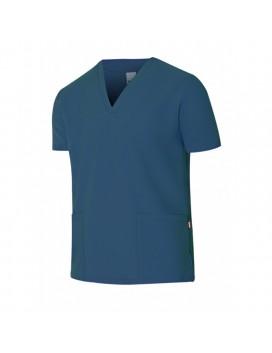 Camisola pijama manga corta de microfibra VELILLA