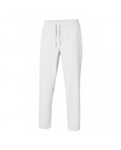 Pantalon Pijama Microfibra Con Cintas Uniformes Granollers