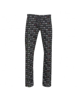 Pantalon Letras