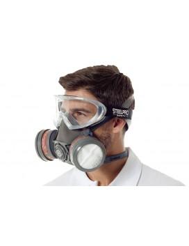 Mascara para dos filtros